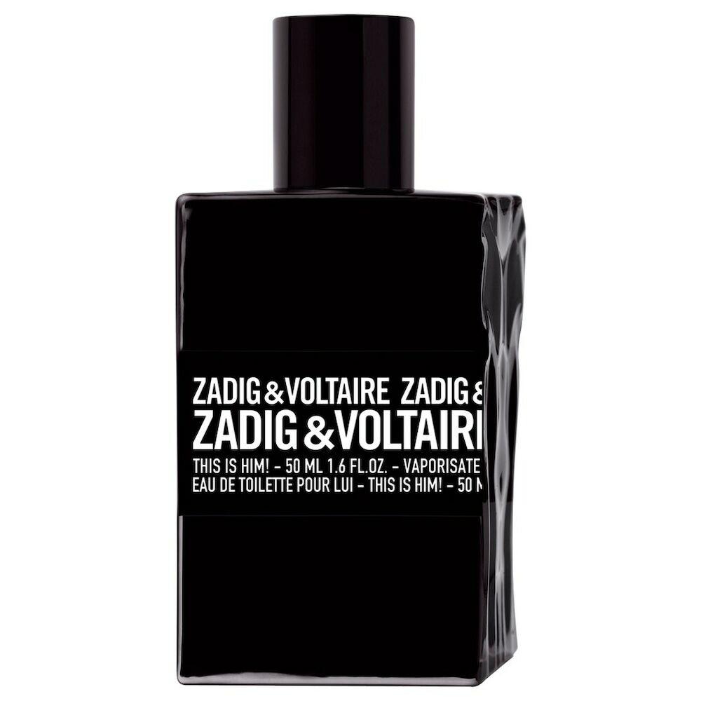 Zadig&Voltaire This is Him Zadig&Voltaire This is Him Eau de Toilette Spray 50.0 ml