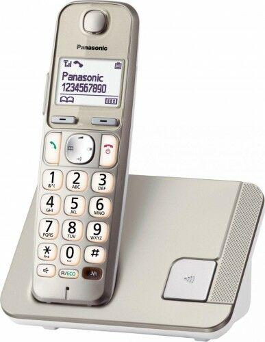 KX-TGE210 PDN Telefon bezprzewodowy - Panasonic