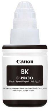Tusz CANON GI-490 Czarny