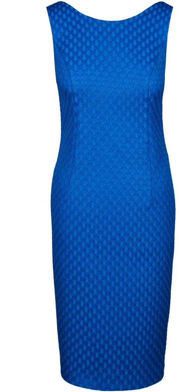 Sukienka FSU487 CHABROWY