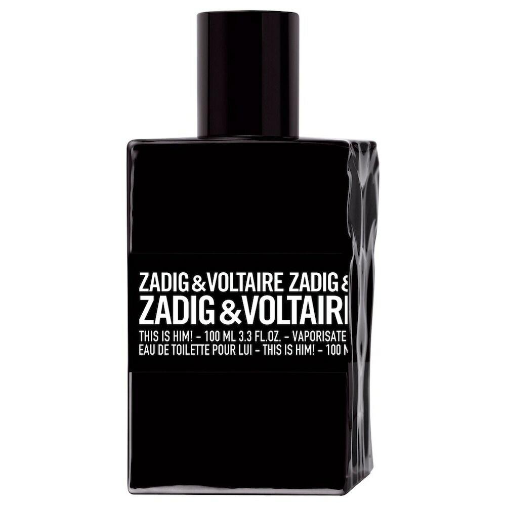 Zadig&Voltaire This is Him Zadig&Voltaire This is Him Eau de Toilette Spray 100.0 ml