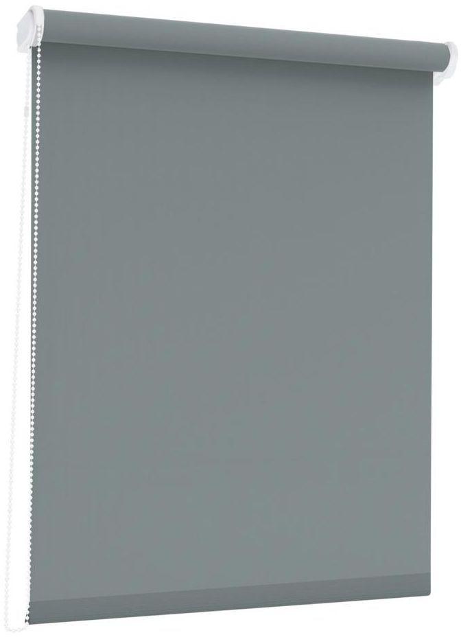 Roleta okienna Albery niebieska 140 x 220 cm Inspire