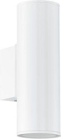 Kinkiet 2x3W LED GU10 94101 RIGA IP44 EGLO