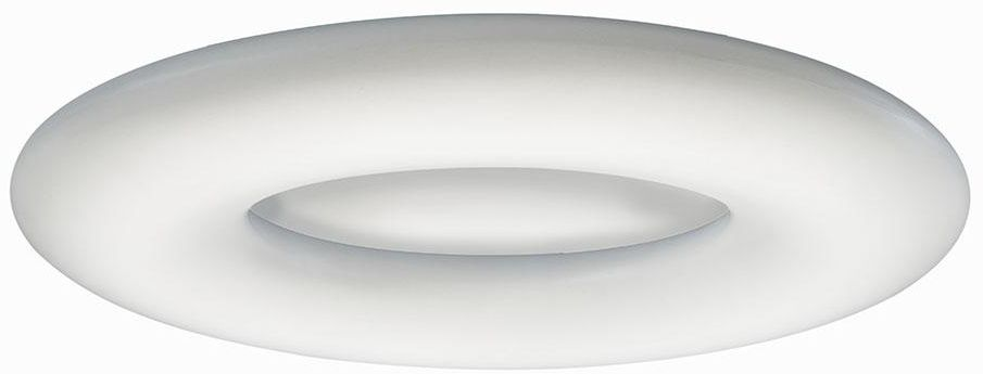 Plafon Vig 75PL Orlicki Design biała oprawa sufitowa w nowoczesnym stylu