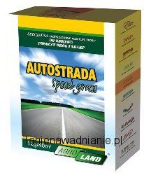 AUTOSTRADA speed grass - AGRO-LAND 5kg