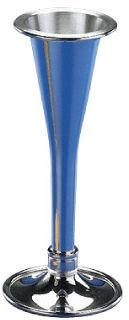 Riester Pinard Stetoskop położniczy z aluminium