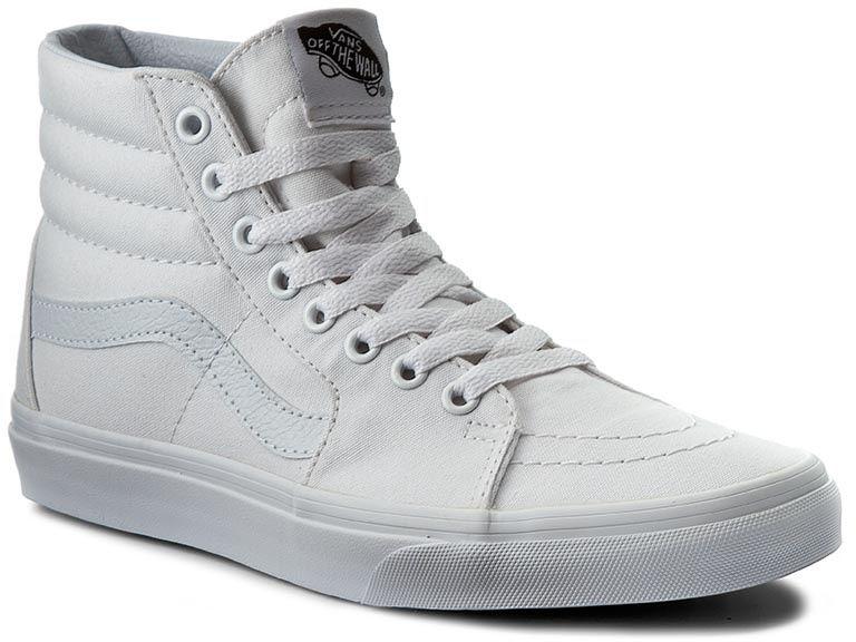 Vans Sneakersy Sk8-Hi VN000D5IW00 Biały