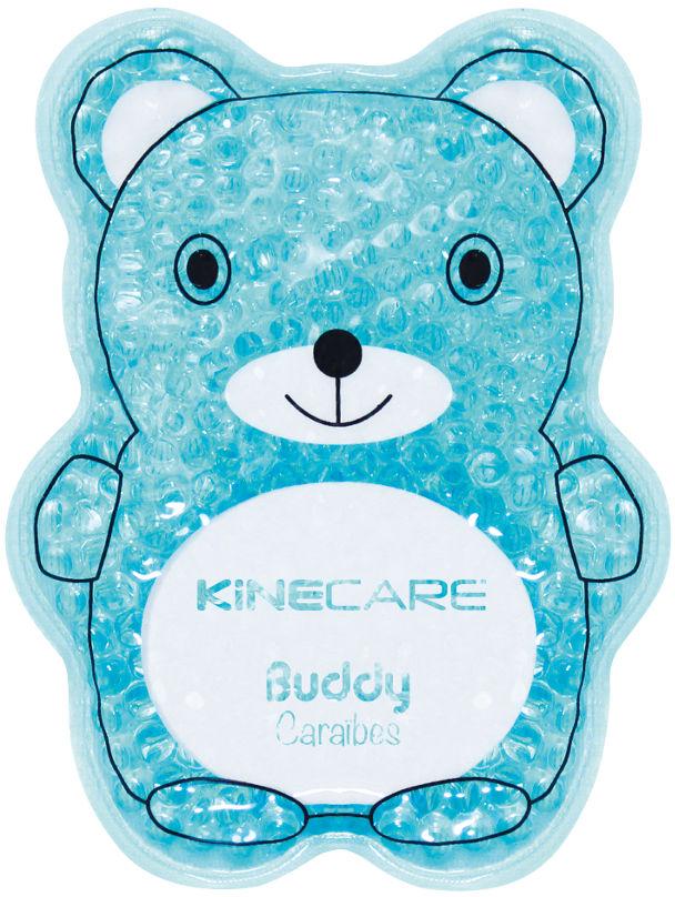 Visiomed Kinecare Buddy-blue Kompres ciepło-zimno