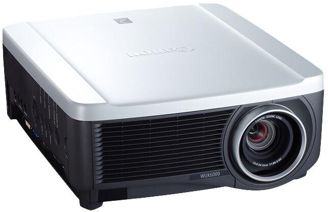 Projektor Canon XEED WUX6000+ UCHWYTorazKABEL HDMI GRATIS !!! MOŻLIWOŚĆ NEGOCJACJI  Odbiór Salon WA-WA lub Kurier 24H. Zadzwoń i Zamów: 888-111-321 !!!