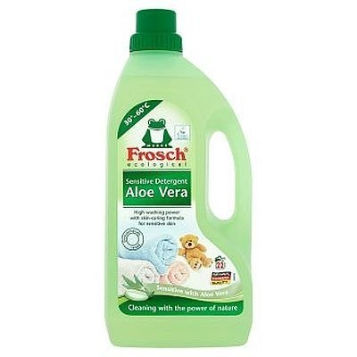 Frosch Żel Do Prania Aloe Vera 1500ml