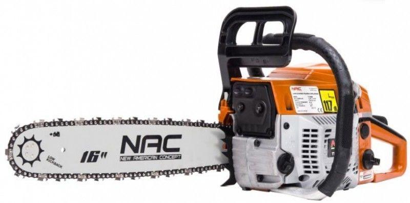 Piła spalinowa NAC CST45-40-02AC 45cc