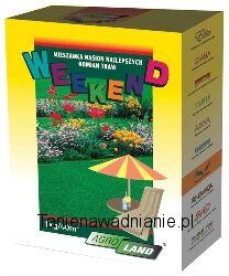 WEEKEND - AGRO-LAND 5kg najlepsza dekoracyjna