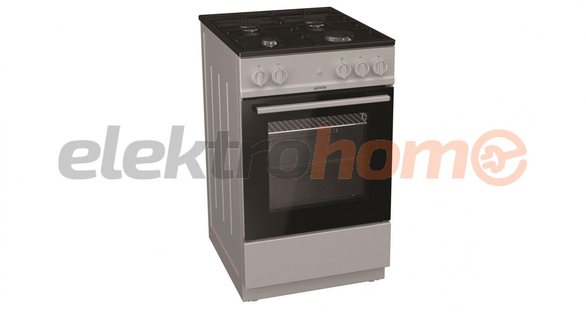 GORENJE Kuchnia G5112SJ 591323 Odroczone RATY 0% - Zadzwoń (22) 266 82 20