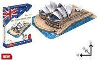 Puzzle 3D Opera Sydney