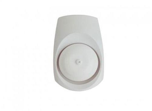 Dzwonek do drzwi przewodowy 230V DNS - 001 / N CZASZOWY 230V ZAMEL
