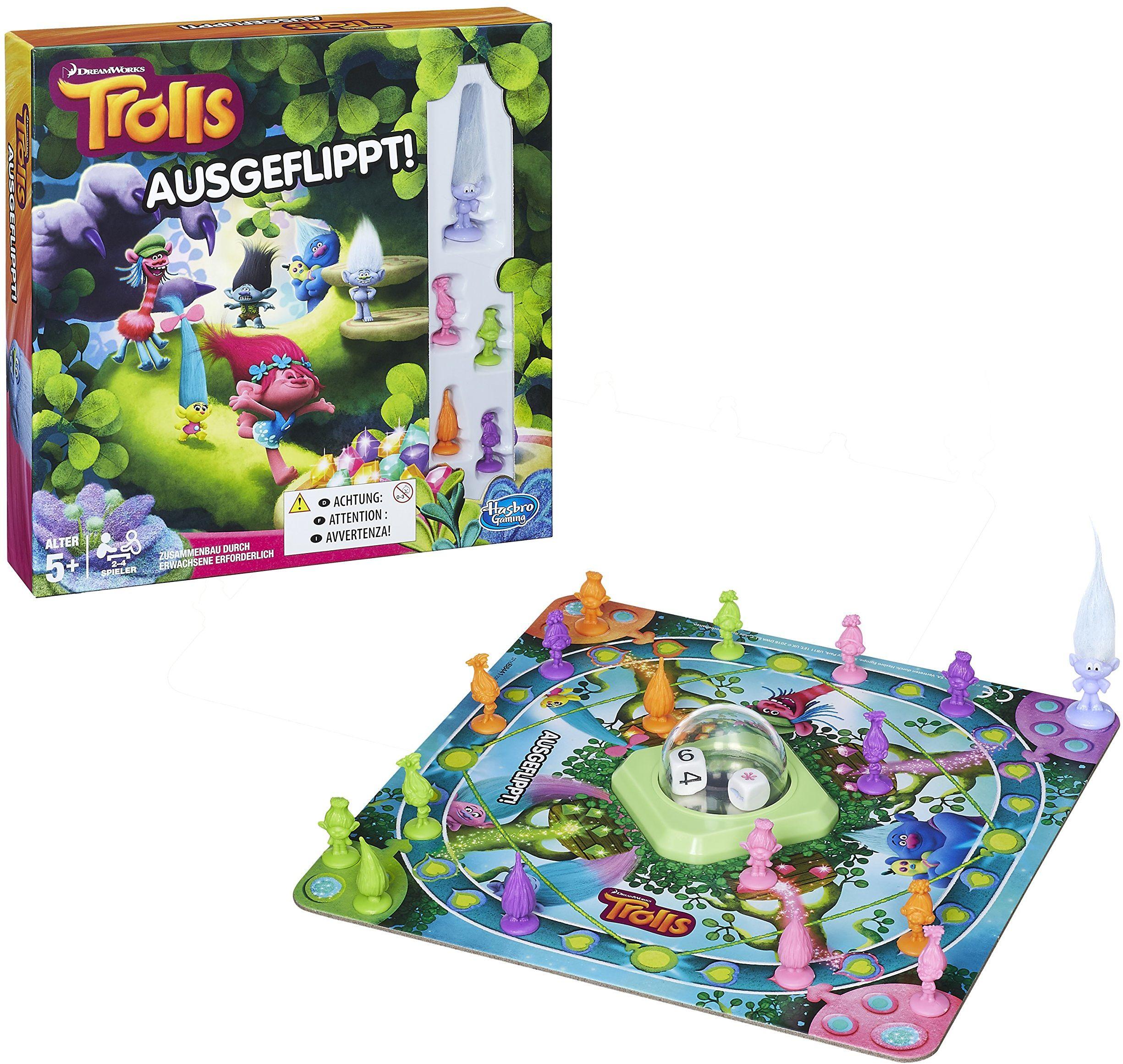 Hasbro Spiele B8441100 zabawka dla dzieci