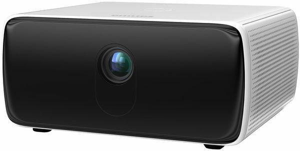 Projektor Philips Screeneo S2+ UCHWYTorazKABEL HDMI GRATIS !!! MOŻLIWOŚĆ NEGOCJACJI  Odbiór Salon WA-WA lub Kurier 24H. Zadzwoń i Zamów: 888-111-321 !!!