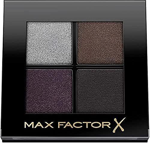 Max Factor Colour Expert Mini Palette paletka cieni do powiek 005 - Misty Onyx