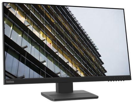 "Lenovo ThinkVision E24-28 60,5 cm (23.8"") 1920 x 1080 px Full HD LED"
