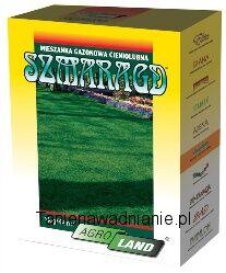 SZMARAGD - AGRO-LAND 5kg gazonowa cieniolubna