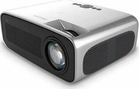 Projektor Philips NeoPix Ultra (NPX640/INT)+ UCHWYTorazKABEL HDMI GRATIS !!! MOŻLIWOŚĆ NEGOCJACJI  Odbiór Salon WA-WA lub Kurier 24H. Zadzwoń i Zamów: 888-111-321 !!!