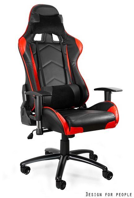 Fotel gamingowy DYNAMIQ V5 Y-2689