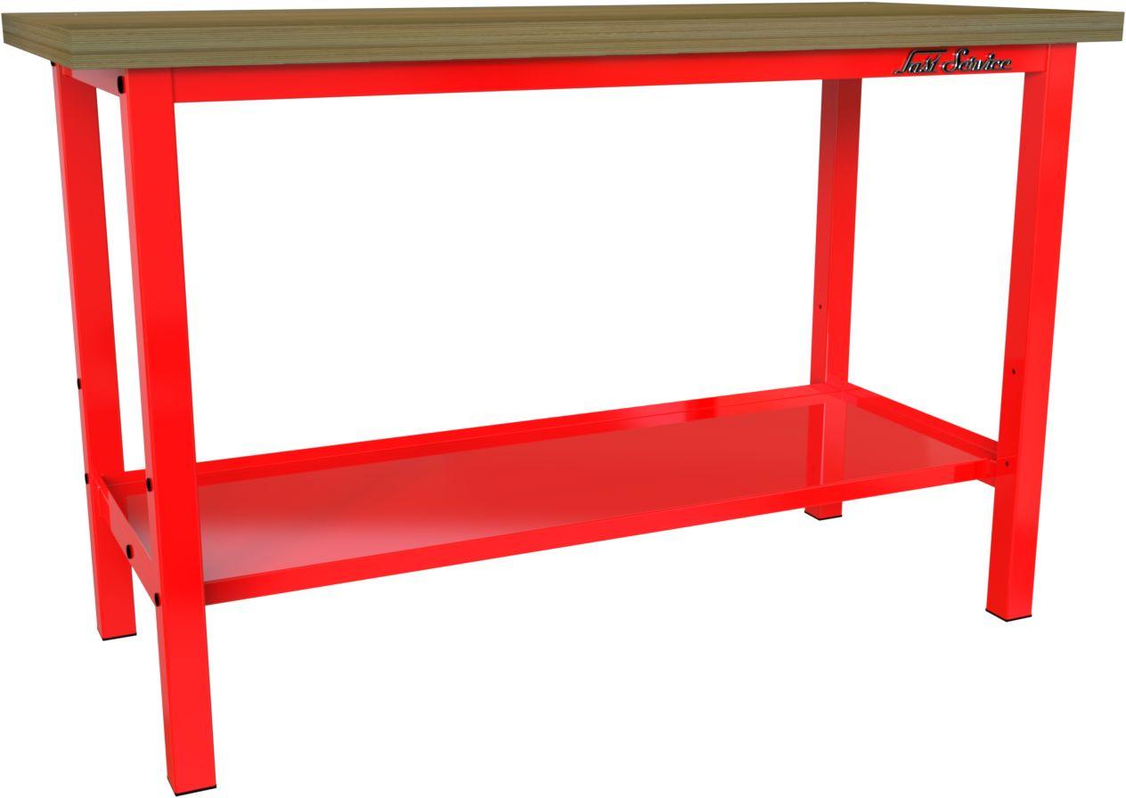 P-3-01-01 Stół warsztatowy