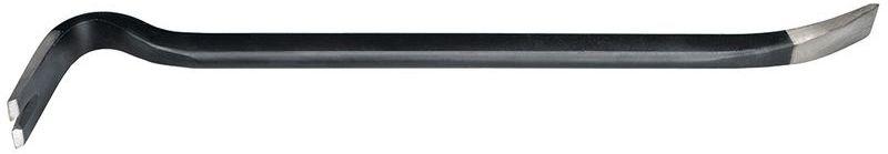 Łom 400 mm 21 x 11 mm 04A140