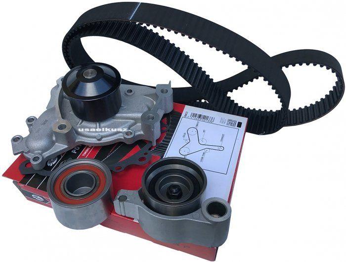 Rozrząd bez napinacza Toyota Sienna 3,3 V6 2004-2006