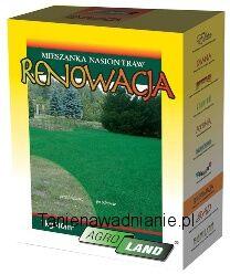 RENOWACJA - AGRO-LAND 5kg mieszanka renowacyjna