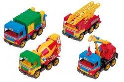 Wader Middle Truck w asortymencie Skania 32001