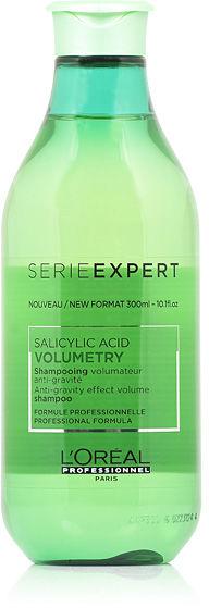 Loreal Expert Volumetry Szampon nadający objętość włosom cienkim i delikatnym 300 ml