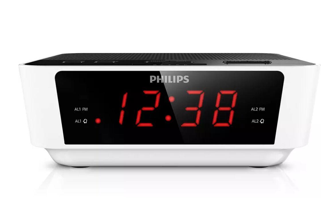 Philips AJ3115 Radiobudzik