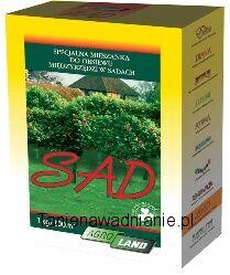 SAD - AGRO-LAND 5kg do sadów , z koniczyną