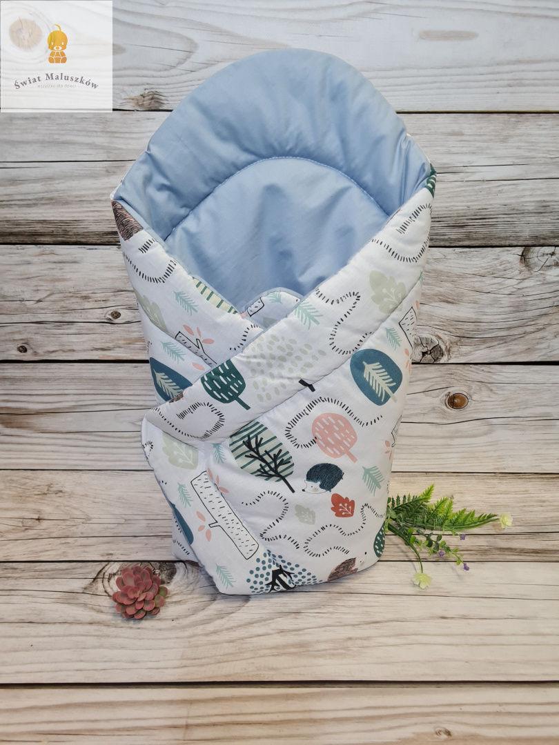 Rożek rożek niemowlęcy
