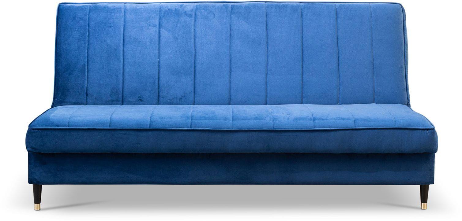 Wersalka sofa rozkładana Paula w stylu skandynawskim