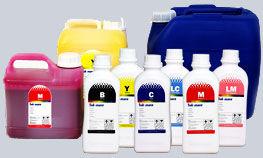 TUSZ ZAMIENNY INK-MATE CZARNY PIGMENT DO HP 1 L 21/26/27/29/56/301/304/336/337/339/902