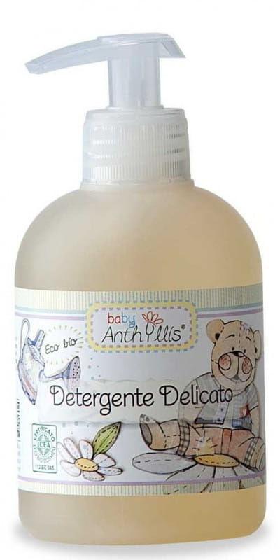 Mydło w płynie dla niemowląt i dzieci eko 300 ml - baby antyllis
