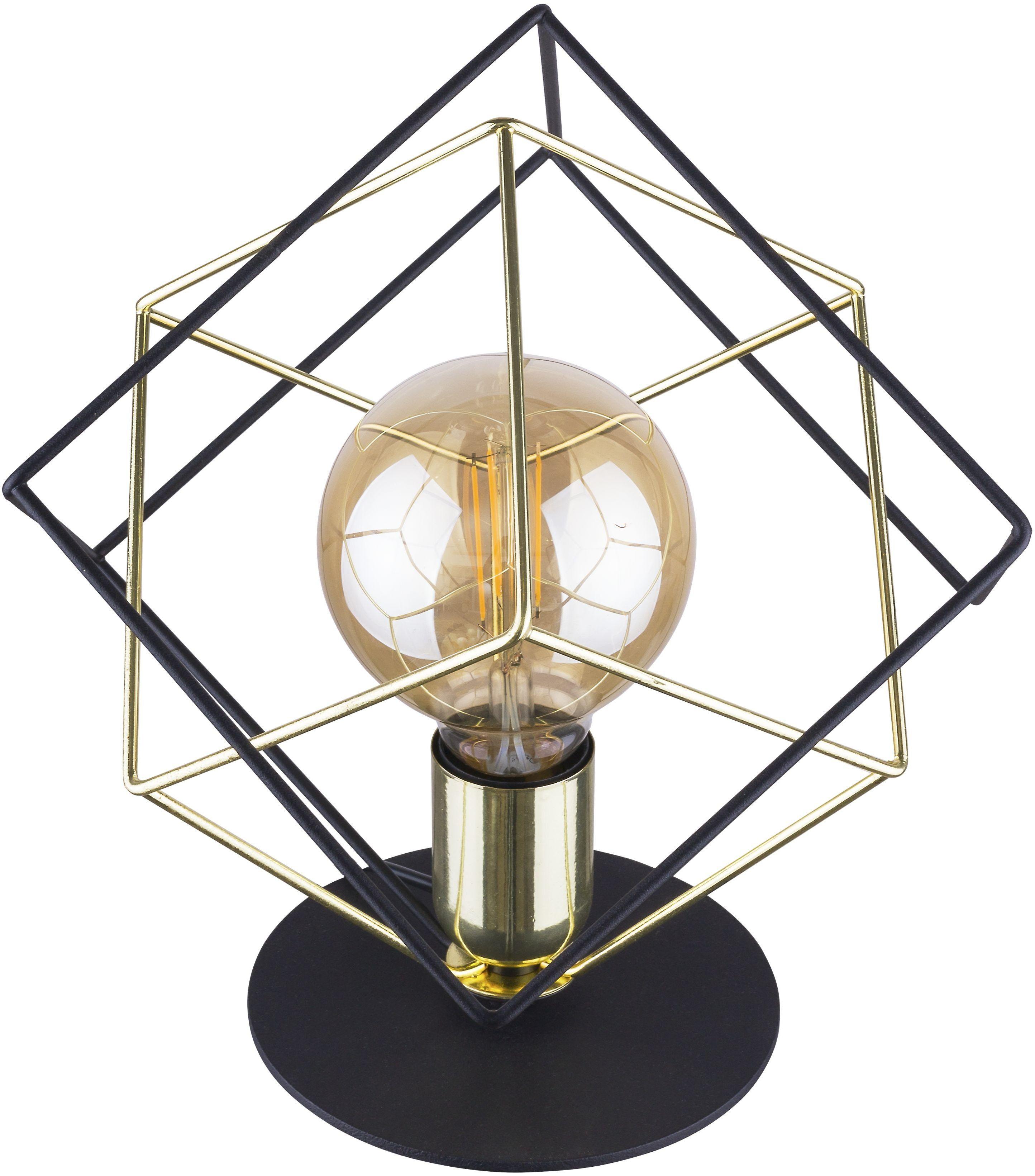 Lampka Alambre 1 punktowa złota 5450 - TK Lighting Do -17% rabatu w koszyku i darmowa dostawa od 299zł !