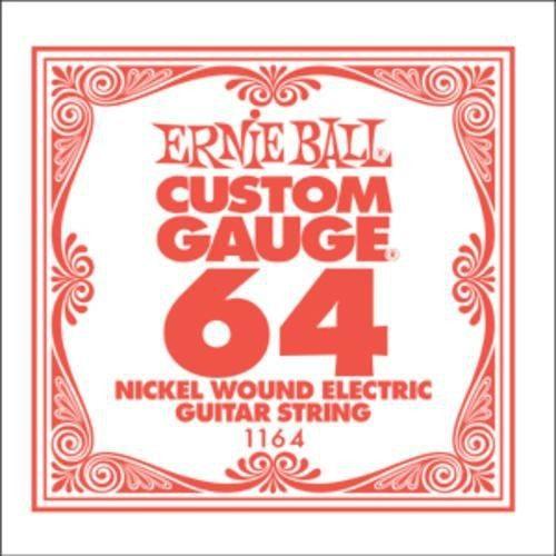 ERNIE BALL EB 1164 struna pojedyncza do gitary elektrycznej