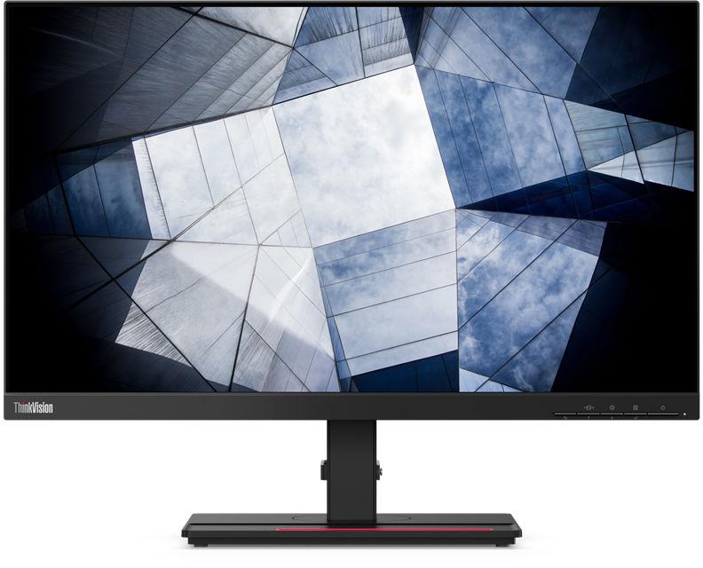 """Lenovo ThinkVision P24h-2L 60,5 cm (23.8"""") 2560 x 1440 px Quad HD LED"""