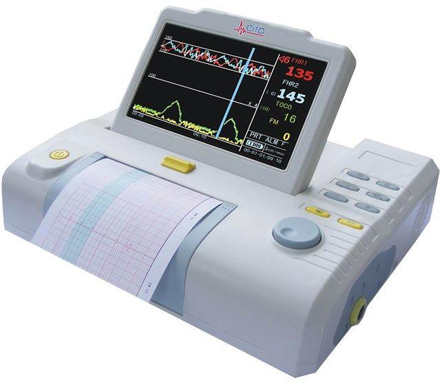 Aparat KTG - Kardiotokograf KTG L8