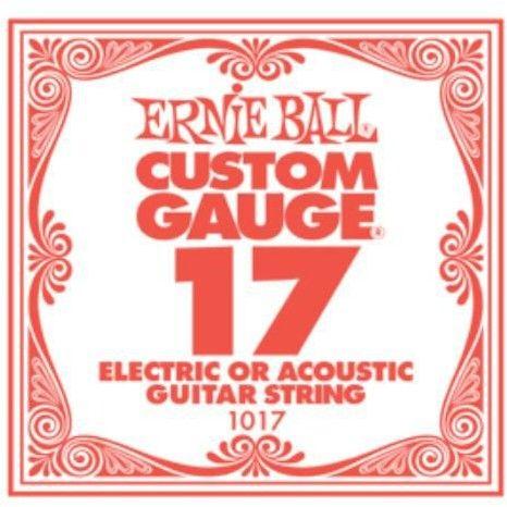 ERNIE BALL EB 1017 struna pojedyncza do gitary elektrycznej