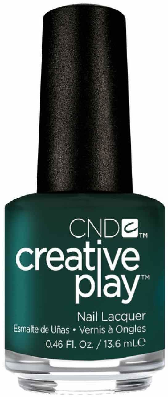 CND Creative Play Cut To The Chase #434 13,5 ml