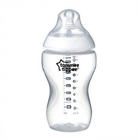 Butelka Easi-Vent 340 ml. Tommee Tippee