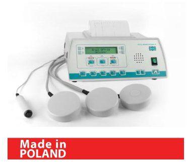 Kardiotokograf - KTG BFM-10 Twin ciąża bliźniacza