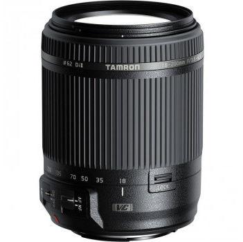 Tamron 18-200mm F3.5-6.3 Di II VC (Canon)