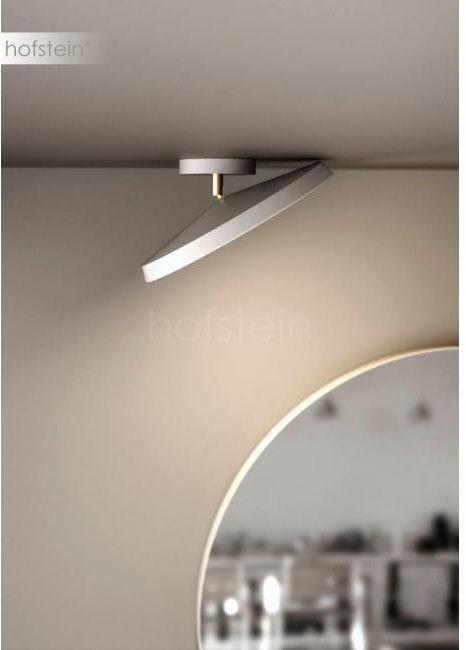 Plafon Alba Pro 30 77176001 Nordlux nowoczesna ruchoma biała oprawa sufitowa