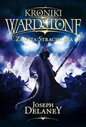 Kroniki Wardstone 13 Zemsta stracharza ZAKŁADKA DO KSIĄŻEK GRATIS DO KAŻDEGO ZAMÓWIENIA