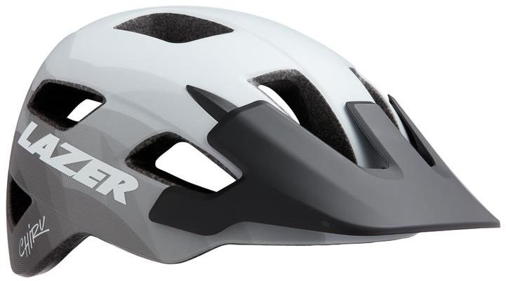 Lazer kask rowerowy Chiru MTB MIPS Matte White Rozmiar: 52-56,BLC2207888004